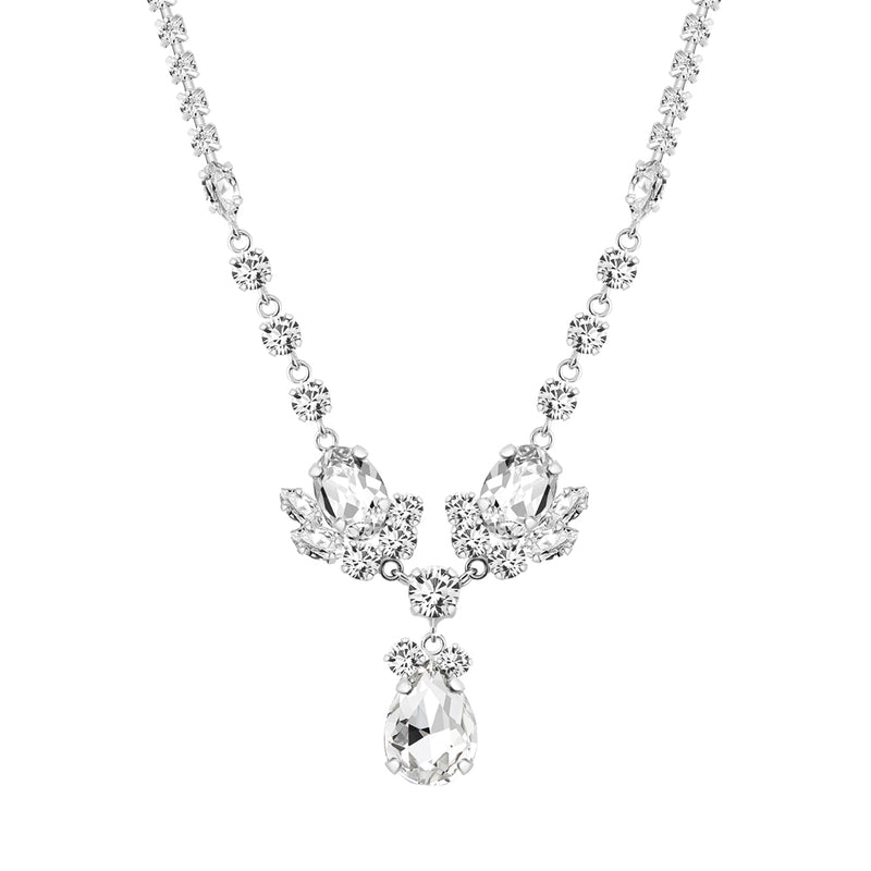 Alice Love Swarovski Necklace