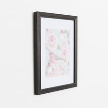 Load image into Gallery viewer, Barnwood Black Frame