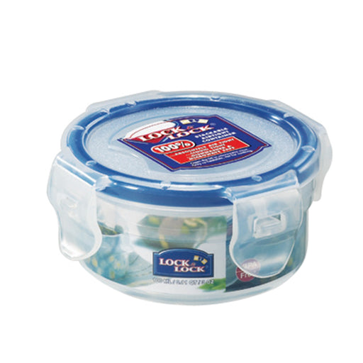 L&L 100ml Round Storage Tub