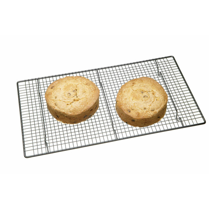 MasterClass Non-Stick 46cm x 26cm Cooling Tray