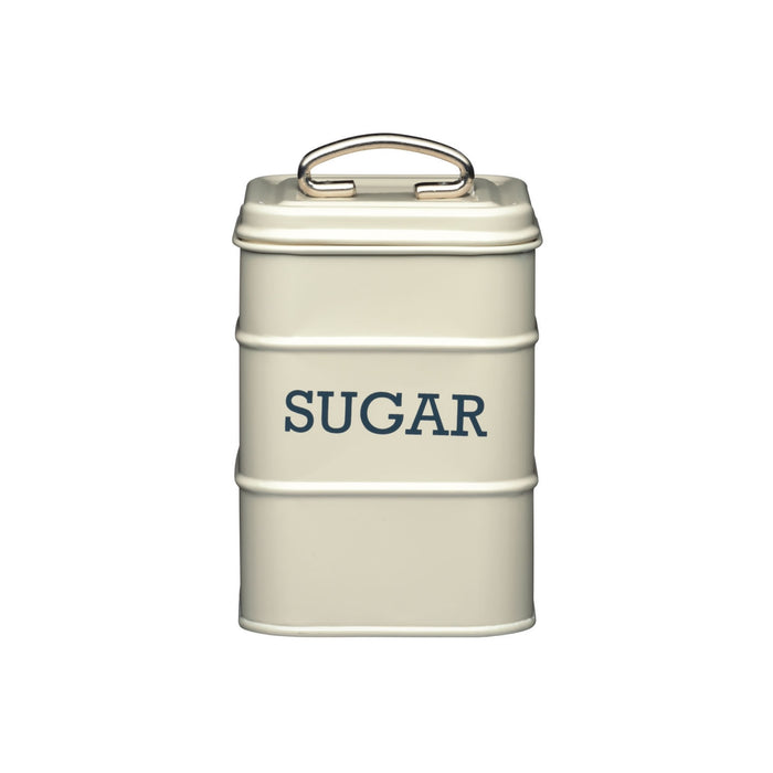 Living Nostalgia Sugar Tin