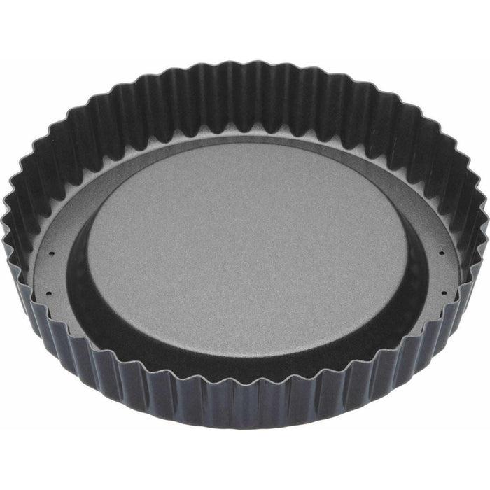 MasterClass Non-Stick 20cm Raised Flan Tin