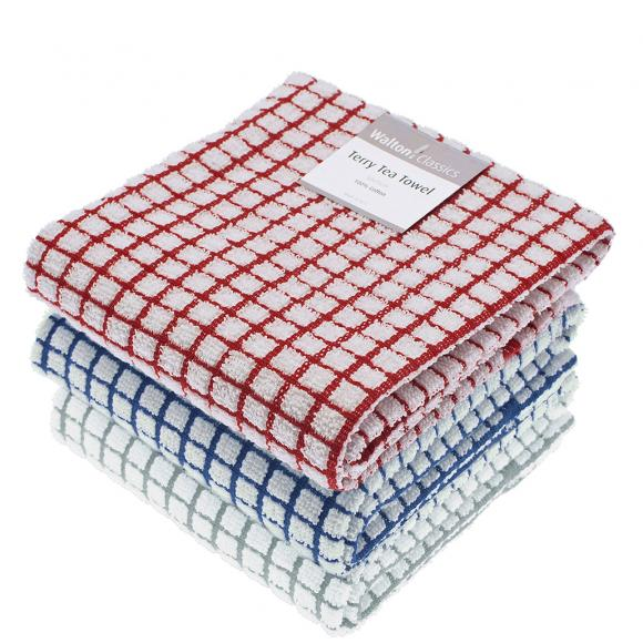 Super Dry Terry Tea Towel