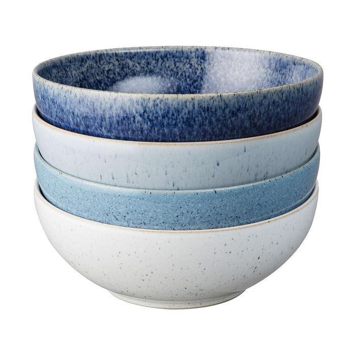Studio Blue Cereal Bowl