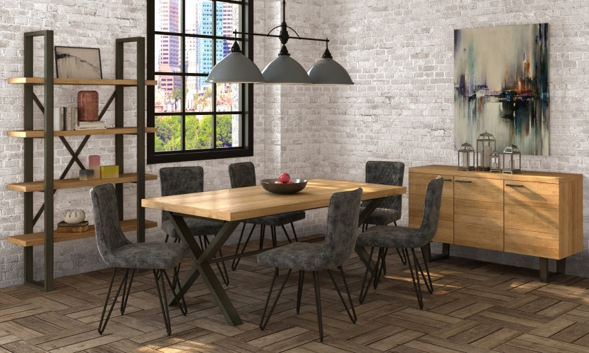 Fusion Small Dining Table