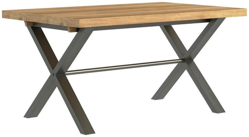 Fusion Large Dining Table