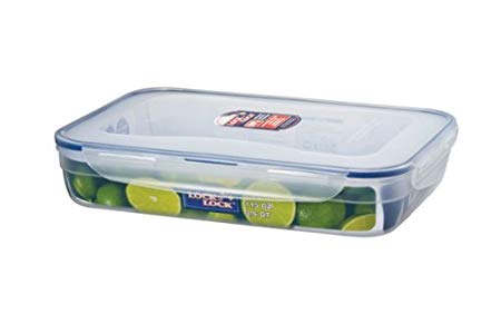 Rectangular Food Container 3.4L