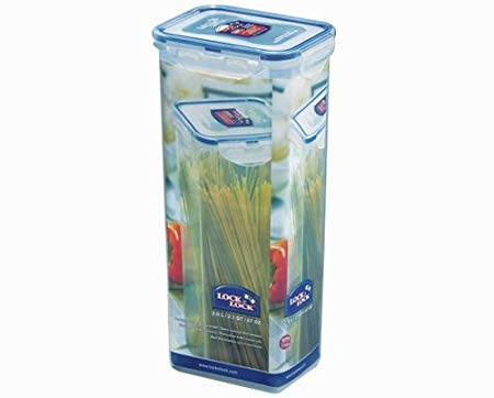 L&L Rectangular Food Container 2L