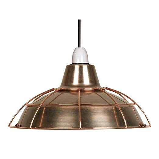 Elgg Non Electric Pendant