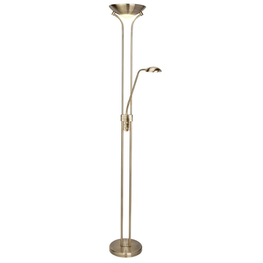 Mother & Child LED Floor Lamp