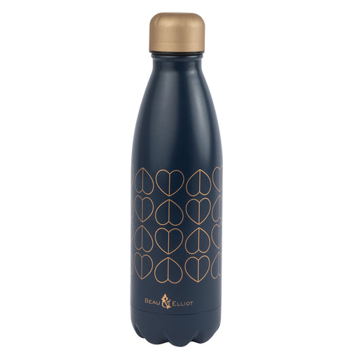 500ml Navy Water Bottle