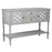 Dove Grey Large Hall Table