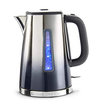 Eclipse Kettle - Midnight Blue