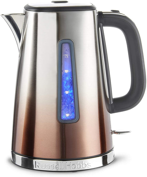 Eclipse Copper Kettle