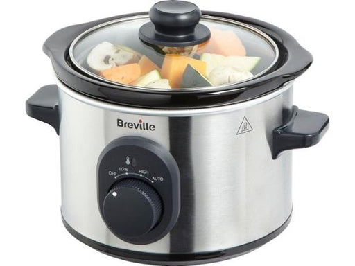 Breville Compact Slow Cooker