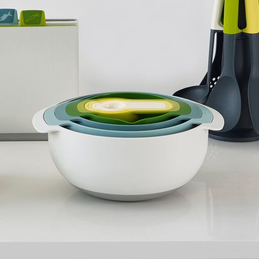 9 Plus Nesting Bowl Set
