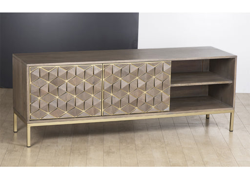 Elyse TV Unit