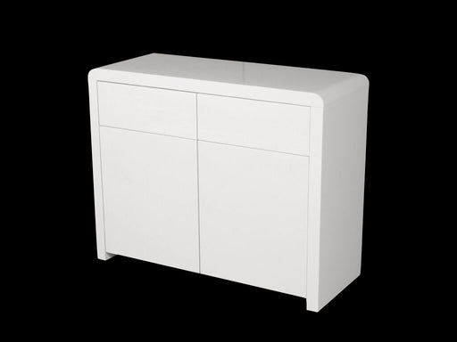 Clarus 2 Door Sideboard