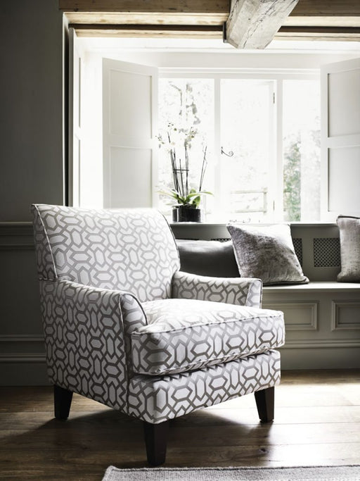 Hetty Accent Chair