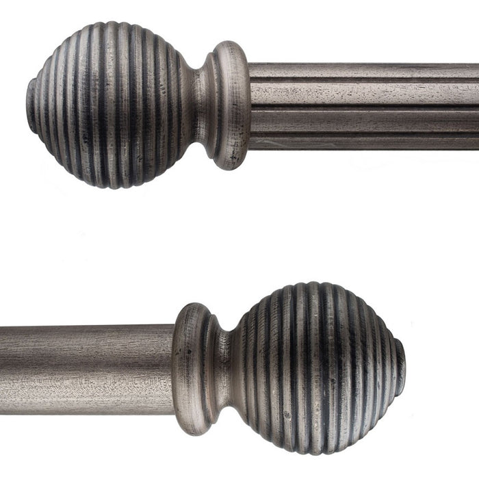Curtain Pole 50 mm Designer Collection