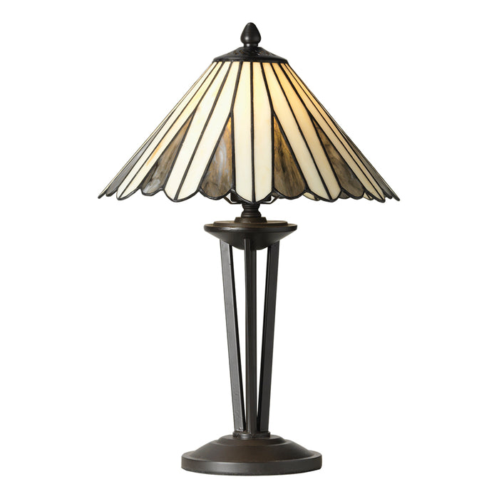 Regan Tiffany Table Lamp