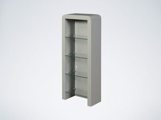 Clarus DVD Storage Unit