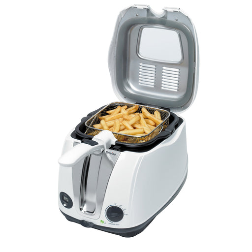 Digital Fryer