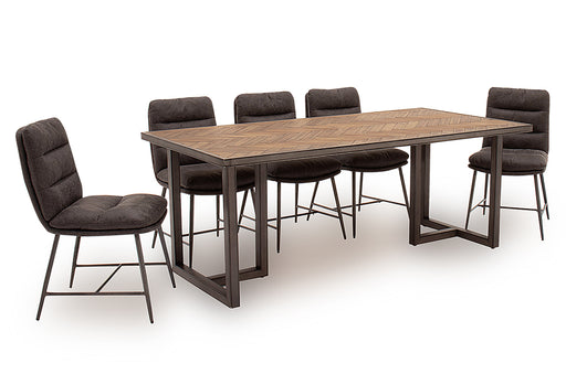 Vanya Dining Table