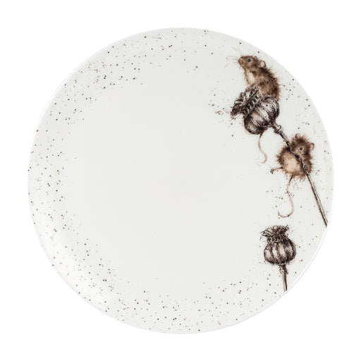 Mouse Dinner Plate