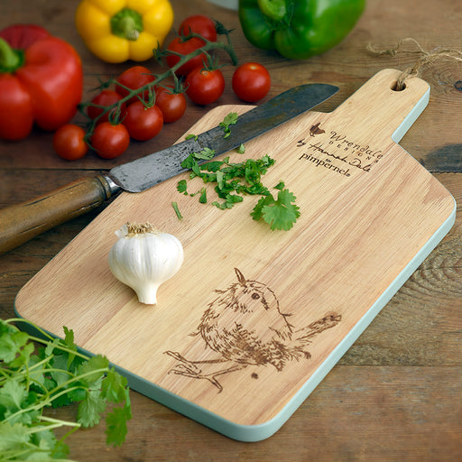 Wrendale Large Chopping Board