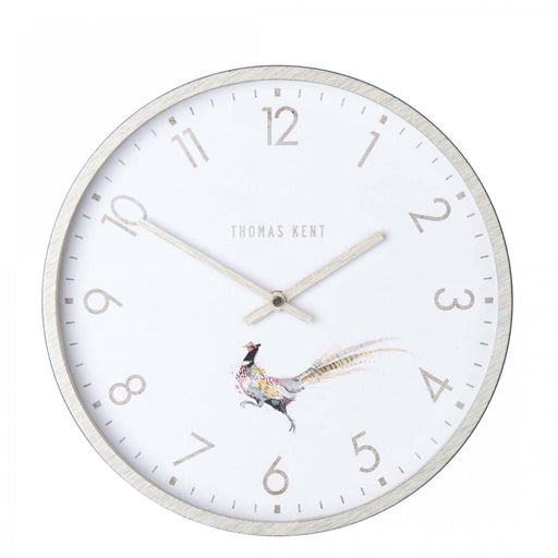 12'' Crofter Wall Clock Navy