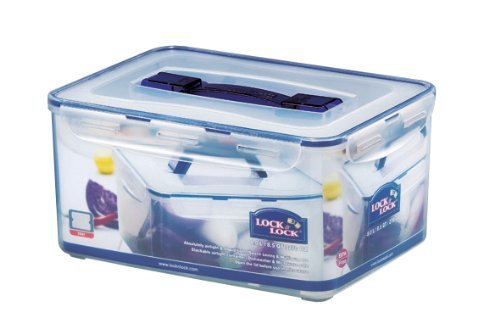 Handled Box 8 litre