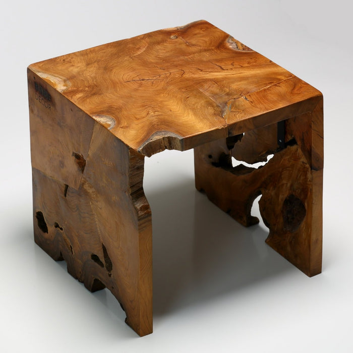 Rustic Occasional Table