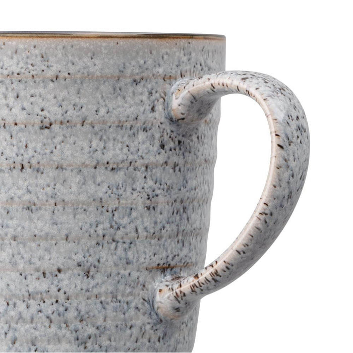 Studio Grey Ridged Mug