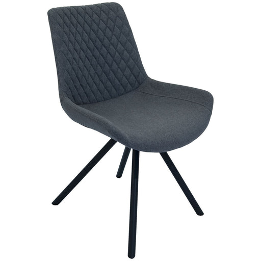 Sigma Dining Chair Grey