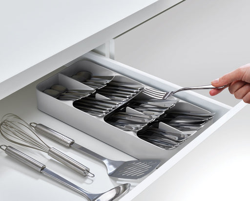 Drawer Store Cutlery Organiser