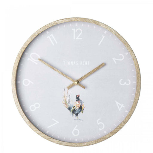 12'' Crofter Wall Clock Dove