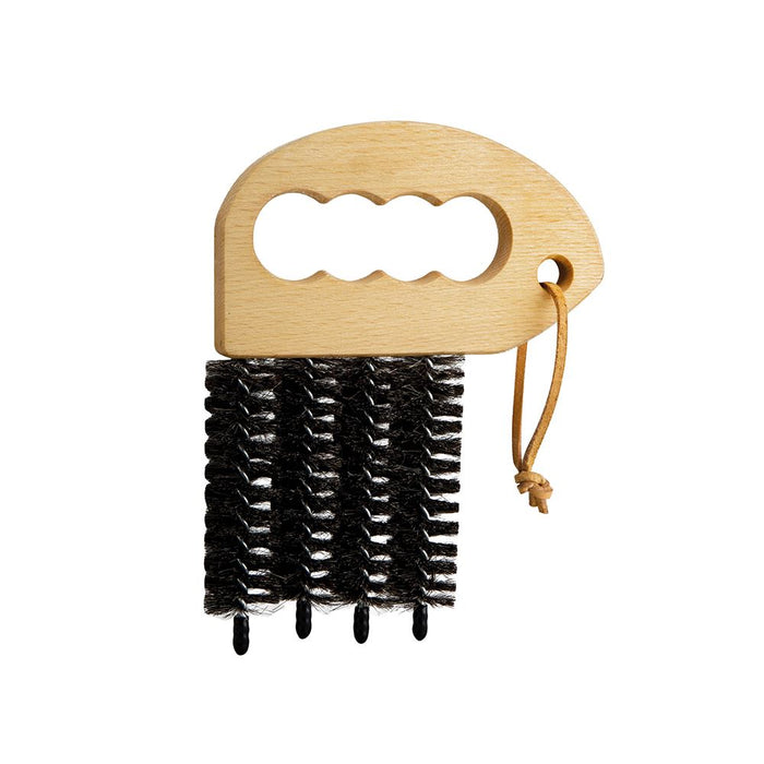Blind and Shutter Natural Horse Hair Bristles