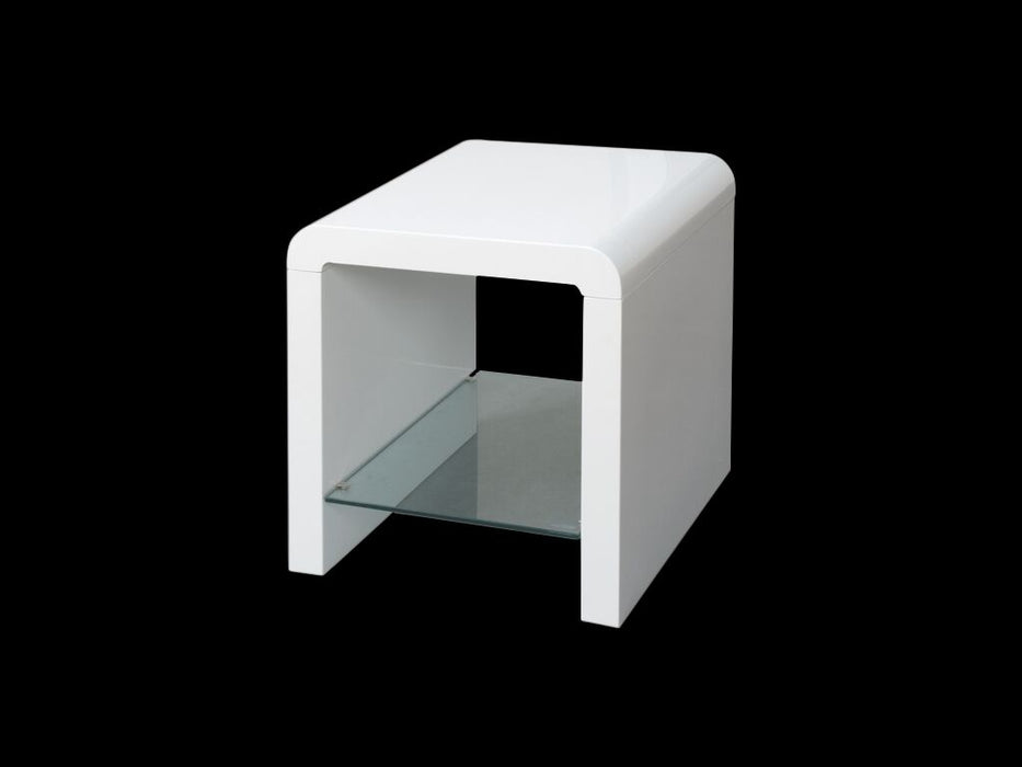 Clarus End Table