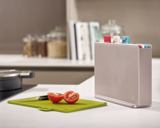 Index Colour-Coded Chopping Board Set