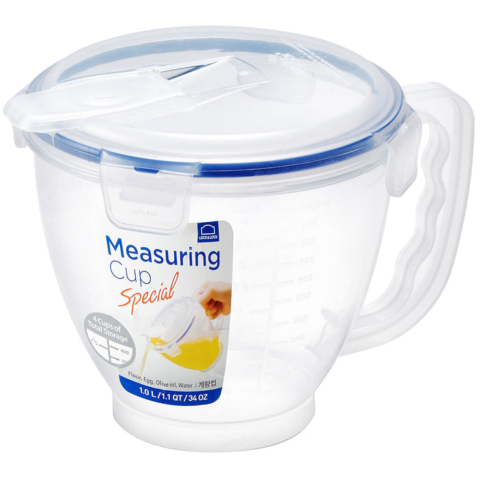 Lock & Lock Measuring Jug