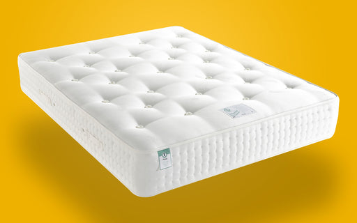 Ultimate Natural 2000 Pocket Mattress