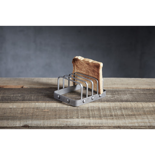 Industrial Kitchen Vintage - Style Toast Holder