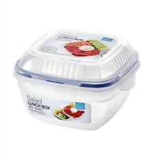Square Food Container 950ml