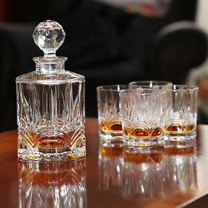 Renmore Decanter Set