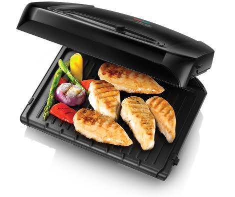 George Foreman 6 Portion Grill