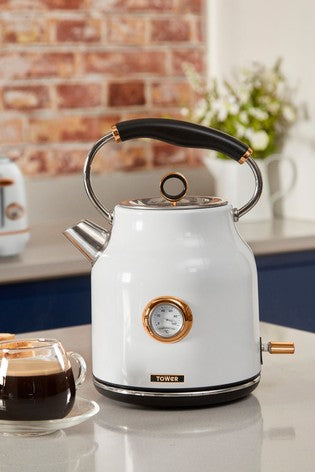 White Dome Kettle