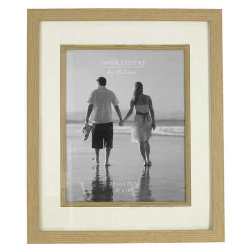 Wooden Photo Frame 8 x 10