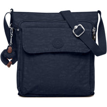 Load image into Gallery viewer, Kipling Women's Machida Black Tonal Crossbody Bag - crazyshoedeals.com