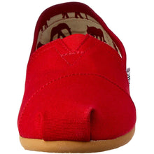 Load image into Gallery viewer, TOMS Womens Canvas Classics Slip-On - crazyshoedeals.com